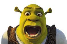 What Percent Shrek Are You? I got: Shrek You're half human, half Shrek! That's pretty impressive. You walk that fine line between human and ogre and there's a sense of danger about you. You're dangerous. Like a sweet onion. Fiona Shrek, Shrek Memes, Shrek Funny, Dankest Memes, Decoupage, You Monster, Custom Pillow Cases, Scrapbook, Casual T Shirts
