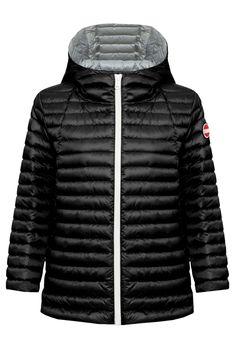 Colmar Damen Daunenjacke Punk Nero-Light Steel | SAILERstyle Trends, Punk, Hoodies, Colors, Sweaters, Jackets, Fashion, Fashion Styles, Clothing