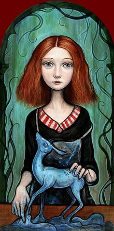 Artist: Kelly Vivanco, kellyvivanco.com