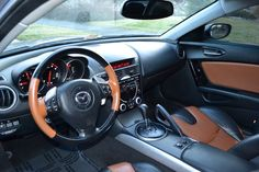 Awesome Mazda 2017: mazda rx-8 interior - Recherche Google... cars and pick-up Check more at http://carboard.pro/Cars-Gallery/2017/mazda-2017-mazda-rx-8-interior-recherche-google-cars-and-pick-up/