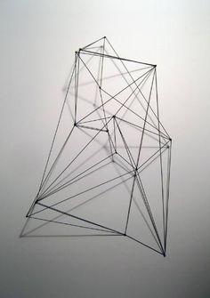 "Saatchi Art Artist Andrew K Green; Sculpture, ""Untitled K"" #art"
