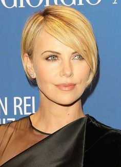 20 Short Straight Hairstyles 2013 – 2014