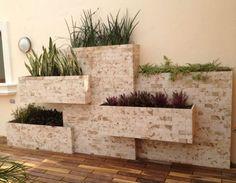plaques de schiste espace v g talis sec sur terrasse en bord de mer vert tige paysagiste. Black Bedroom Furniture Sets. Home Design Ideas