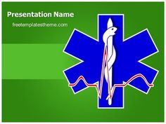 Get this #Free #Paramedic #Symbol #PowerPoint #Template with different slides for you upcoming #powerpoint #presentation. #Free #Paramedic #Symbol #ppt #template is easy to use and customize.