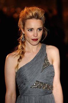 Fiona's Style Icon: Rachel McAdams