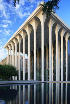 "cjwho:Northwestern National Life, ING | Minneapolis, MN | Minoru Yamasaki by Pete Sieger  Minoru Yamasaki (December 1, 1912 – February 7, 1986) was an American architect, best known for the failed Pruitt–Igoe housing project and for his design of the Twin Towers of the World Trade Center, buildings 1 and 2. Yamasaki was one of the most prominent architects of the 20th century. He and fellow architect Edward Durell Stone are generally considered to be the two master practitioners of ""New…"