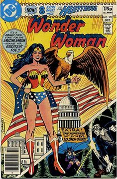 Wonder Woman (Volume) - Comic Vine