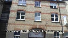 London Canal Museum - see a different London. You can see inside a narrowboat cabin, learn about the history of London's canals, about the cargoes carried, the people who lived and worked on the waterways, and the horses that pulled their boats.