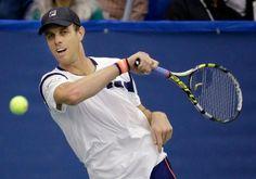 Watch Sam Querrey vs Gilles Muller Tennis Live Streaming