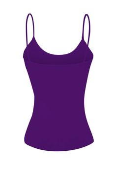 3bc3c48f0a Basic Women Camisole Cami Built-In Shelf Bra Adjst Strap Tank Top - Junior  Size