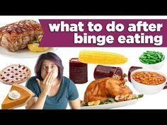 What To Do After Binge Eating? Top Tips - Mind Over Munch - YouTube