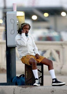 Kendrick Lamar, King Kendrick, Kung Fu Kenny, To Pimp A Butterfly, Rugby Shorts, Rap Wallpaper, Star Track, Mtv Videos, Mtv Video Music Award