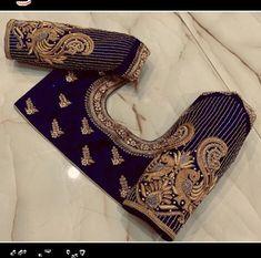 Peacock Blouse Designs, Simple Blouse Designs, Fancy Blouse Designs, Bridal Blouse Designs, Blouse Neck Designs, Blouse Patterns, Beautiful Gown Designs, Traditional Blouse Designs, Blouse Designs Catalogue