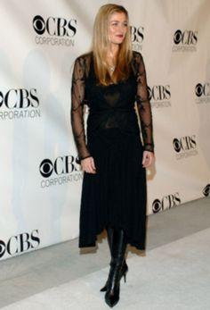 Louise Lombard, Goth, Formal, Style, Fashion, Gothic, Preppy, Swag, Moda