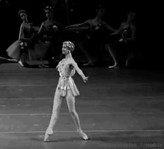 dysphoricsylph:  Evgenia Obraztsova as Cupid in the Mariinsky's Don Quixote (2006).
