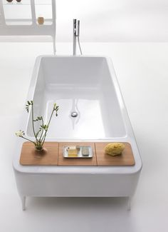 great bathtub !