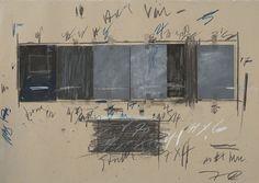 The Cy Twombly Gallery: The Menil Collection, Houston - Bing Images