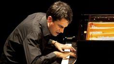 Baptiste Trotignon au Saint-Émilion Jazz Festival - ARTE Live Web - Amazing and beautiful