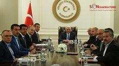 Ekonomi Koordinasyon Kurulu (EKK) Toplantısı sona erdi