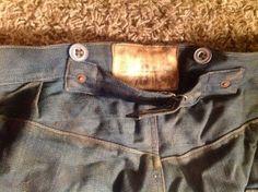 Levis dungarees – denim etc. Denim Outfit, Denim Pants, Levis Jeans, Trousers, Denim And Co, Tailored Shirts, Levi Strauss & Co, Raw Denim, Vintage Tags