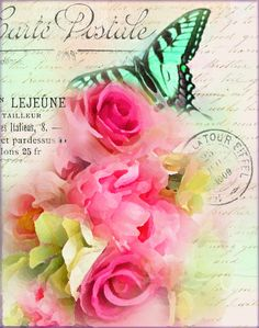FREE Romantic Shabby Hang Tag for Gift Wedding Label. For personal Use only. The image cannot be resold in any form.