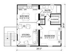 2nd Floor Plan, 063G-0001 Garage Signs, Car Garage, Garage Solutions, Cool Garages, Old Cars, Garage