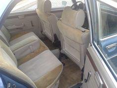BMW - E3 3.0 Si - 1974