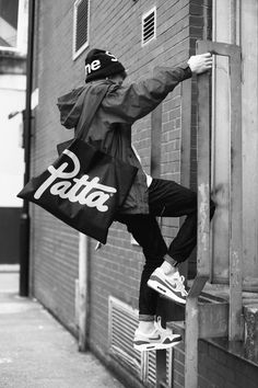 air max one and Patta, awesome!