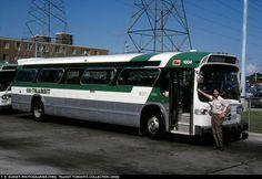 Go Transit  Suburban  GMC  Fishbowl