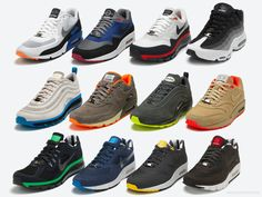 best service 8d82c 0146c Nike Air Max
