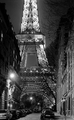 Beautiful Paris~