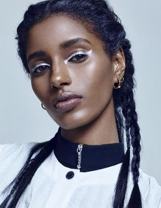 Senait Gidey Fashion