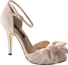 if I was wearing heels. It would be these.