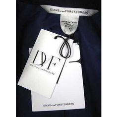 hanging clothing label