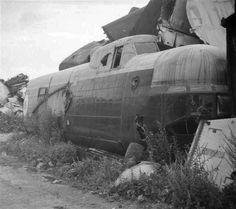 Lancaster Bomber, War, Model, Scale Model, Models, Mockup