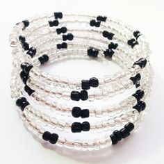 Online Shopping at a cheapest price for Automotive, Phones & Accessories, Computers & Electronics, Fashion, Beauty & Health, Home & Garden, Toys & Sports, Weddings & Events and more; just about anything else Cheap Bracelets, Bangle Bracelets, Bangles, Cheap Beads, Garden Toys, Black Glass, Seed Beads, Beaded Jewelry, Online Shopping
