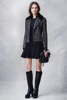 Belstaff Pre-Fall 2014 - Collection - Gallery - Style.com