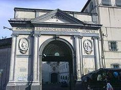 Monastero di Santa Chiara - Nocera Inferiore