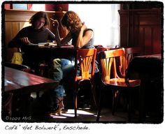 """Café """"Het Bolwerk""""   Flickr - Photo Sharing!"""