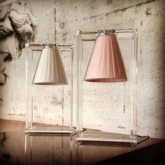 Light-Air lamp by Eugeni Quitllet for KARTEL