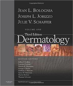 Dermatology: 2-Volume Set, 3e (Bolognia, Dermatology) 3rd Edition Dermatology, edited by world autho