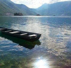 The Tranquil Beauty Of The Bay #Montenegro #Kotor