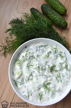 Polish Recipes, Fresh Rolls, Meals, Cooking, Ethnic Recipes, Polish Food Recipes, Essen, Salads