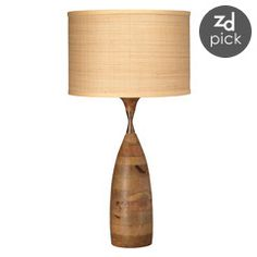 Jamie Young Amphora Table Lamp Base JY1AMPHTLNA