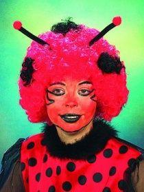 Perücke Käfer