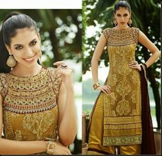 Brides Galleria is one of India's fashion industry's most famous Online Shoping store. This brand has been in place since 1988.Brides Galleria Designer presented to the most beautiful Latest Designs salwar kameez collection for Ladies. This fashion brand and the wholesale store in wide range of Sarees, Salwar Kameez, Lehengas.