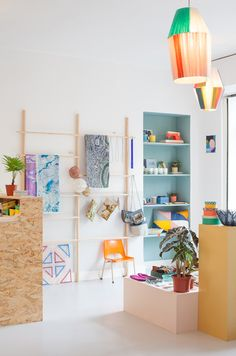 Boutique Klin d'oeil - Heju  2