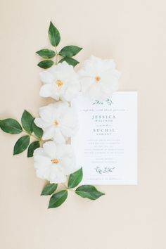 Elegant wedding invitation: Photography: Susie and Will - http://www.susieandwill.com/