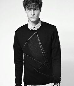 #MatthewHitt #models #Drowners #Drownersband #FashionBlog #fashionblogger #ThrowbackThursday #MattHitt for Asos'11<3