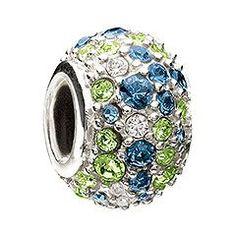 Bracelet Skillful Manufacture Costume Jewellery 925 Sterling Silver Charmpandor@/chamilia